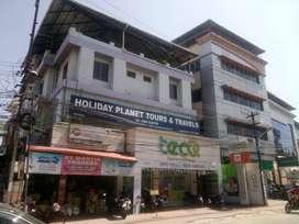 Front Office Executive - Tourism - Hindi & English Mandatory