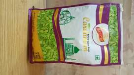 The Green indian Elachi 100% pure available