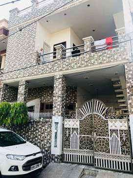 Well built kothi in 5 marla with good location