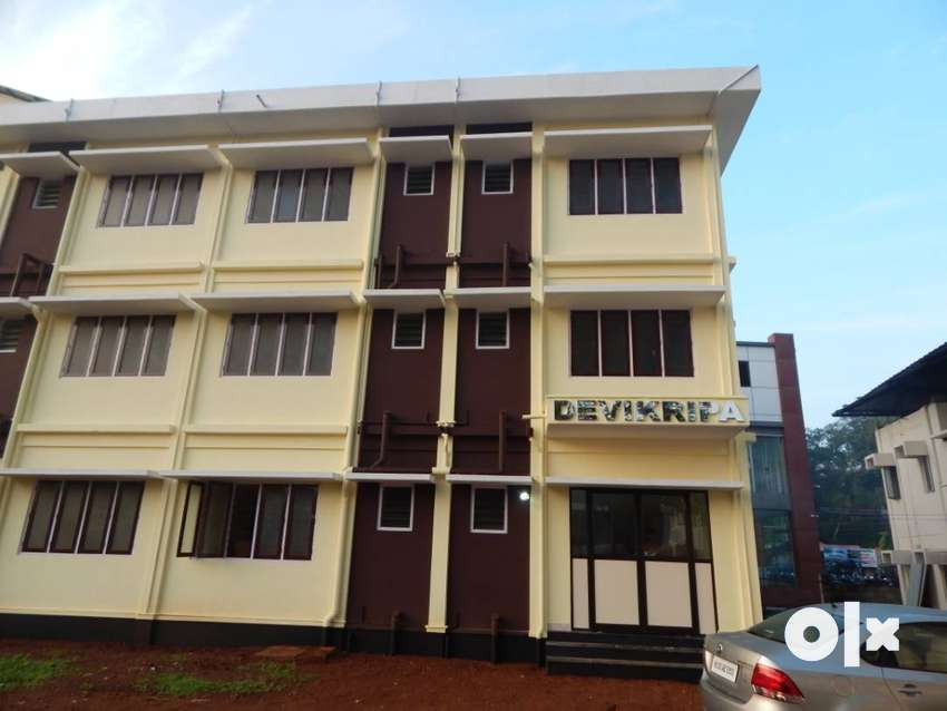 Rooms on Monthly rent at Nattakom (Kottayam)