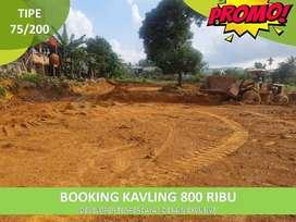 Jual Rumah Tanjung Pinang Tipe 75/200, Bisa dicicil Tanpa Bank