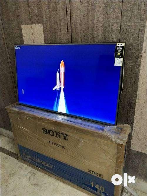 "Best offers sale 32"" smart sealed packed Tv on warranty 1 yr 0"