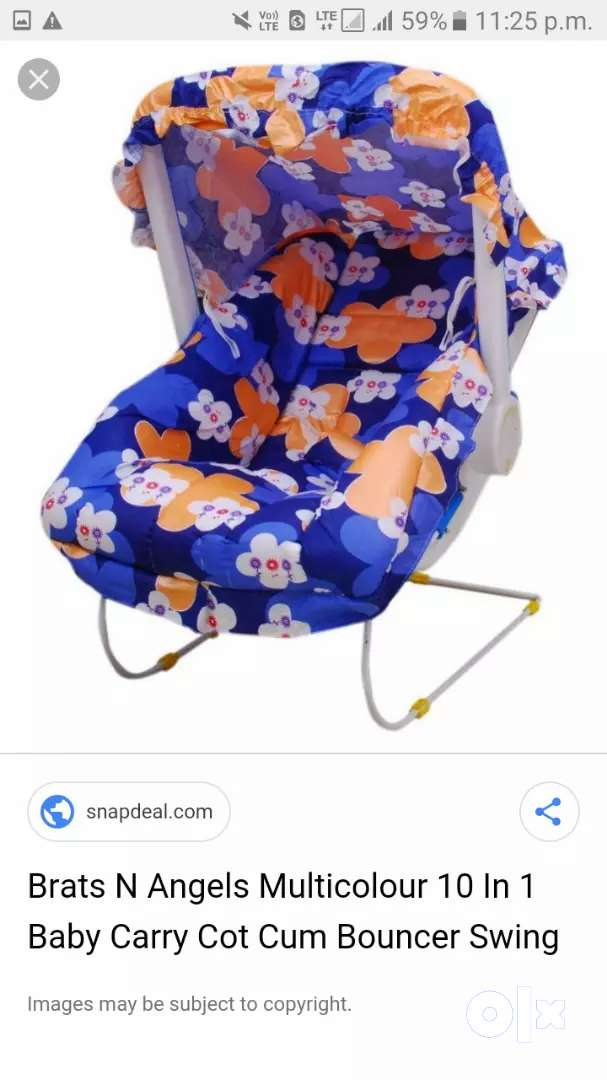 baby carry cot 0