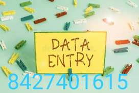 Data entry job, call us , clear from filling project next day pay out