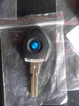 Kunci BMW E36 E39