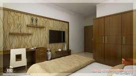 2 BHK flat For Sale,moula ali
