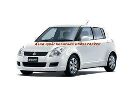 Get a Suzuki swift on easy monthly Installment