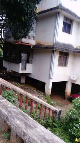 2BHK Apartmnet for sale 44L (NEG)