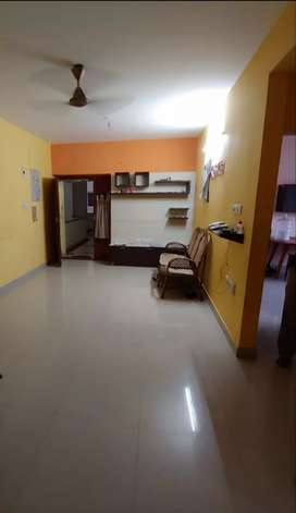 2 BHK Gated community flat for Lease - 12 Lacs @ GV Residency