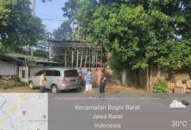 Jual Tanah Kavling Bogor 4793m2 Kvj063