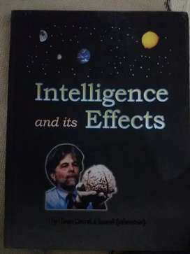 Intelligence and its effects
