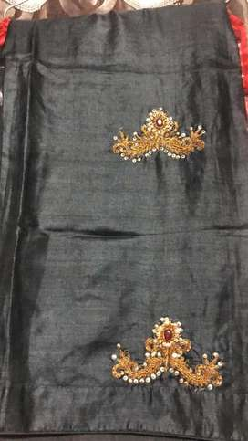 Saree designer collection