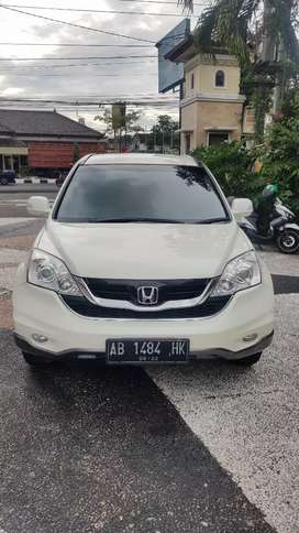 Honda Crv 2.0cc 2012MT km 40rb tgn 1 antiq