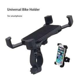 Universal Bike Holder Sepeda dan Motor Phone Holder