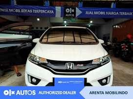 [OLX Autos] Honda Jazz Rs CVT 2016 1.5 A/T Putih #Arenta Mobilindo