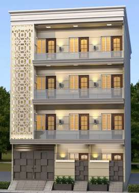 Buy Your Dream Luxury Home (Sai Builders And Promoters)