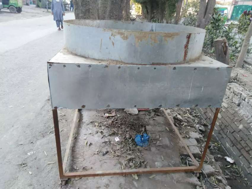 Saggi counter new condition sale for reasonable price 0