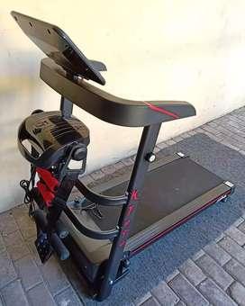 Sepeda statis,treadmill, home gym,bisa bayar dirumah id 628166