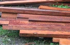 Jual cepat kayu Ulin 10X10