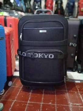 jual koper 24 inci bahan kain