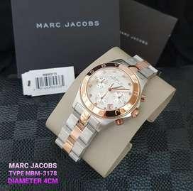 Jam Tangan Wanita Marc Jacobs MJ3178 Authentic