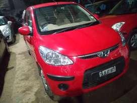 Hyundai i10 sports 2008 single owner full insurance