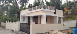 House for sale at Thuruthikkara .