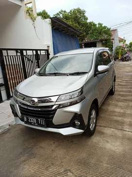 Dijual cepat Daihatsu  XENIA 1.3 R M/T 2020