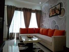 2BHK Luxury Flat Both Side open Est Facing