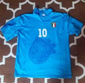 Jersey italy home