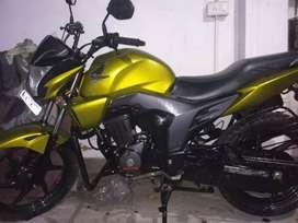 Honda triger