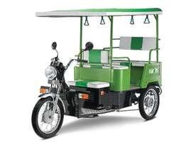 Need driver for e-rikshaw