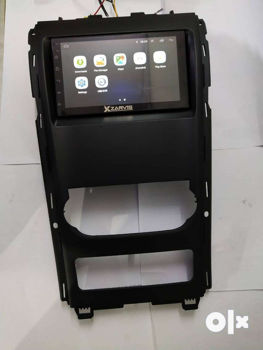 P=XUV500 COMPANY FITTED VIDEO PLAYER ITS NEW PIECE WITH BILL BOX<> 0