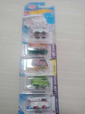 Hotwheels Cool combi