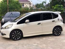 Honda Jazz RS Matic 2009/2010 Up Velg 2016 Langkah !!