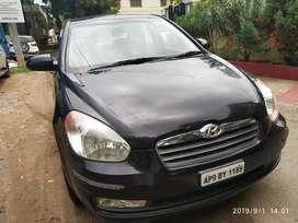 Hyundai Verna CRDI VGT 1.5, 2010, Diesel