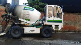 CONCRETE MIXTURE SLM4000