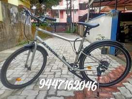 BTWIN NEW CYCLE