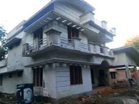 New house for sale interested people contact.