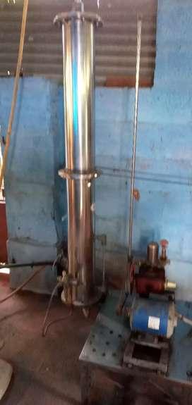 Soda factory items