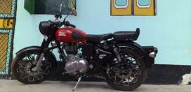 Urgent sale Royal Enfield 350