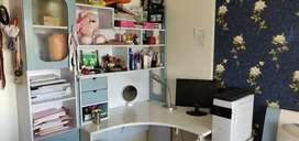 Kids Furniture and wardrobe