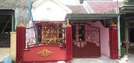 Dijual rumah murah BU perumahan villa jasmine 2 sidoarjo