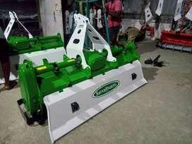 36, 42 and 48 Blade Rotavator SarvaShakthi Brand
