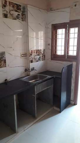 NEWLY CONDITION 1st floor PATEL COLONY
