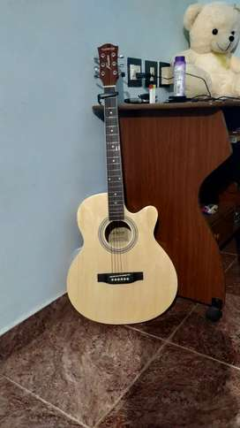 Acoustic Guitar(Kadence)