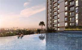 Flat for sale at Madhyamgram sodepur road staring from 23L Onwards*