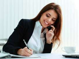 Looking for Female personal assistant Hyd