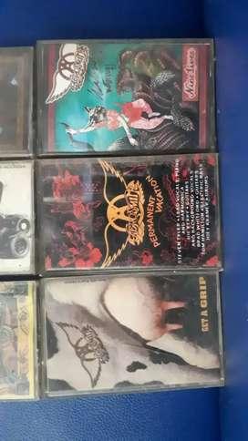 Aerosmith Mixtape
