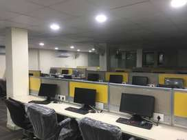 Co working seat rent day 3000 RS night 5000 west delhi 8527,599,455